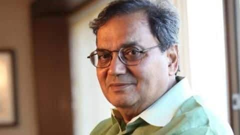 Subhash Ghai denies raping and drugging the victim who spoke against him