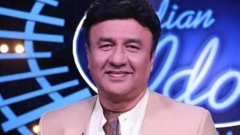 #MeTooEffect: Anu Malik steps down as 'Indian Idol' judge