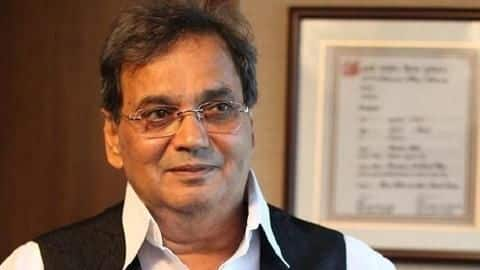 Subhash Ghai denies allegations, threatens defamation