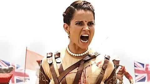 "'Manikarnika': Kangana warns Karni Sena, says ""I will destroy them"""