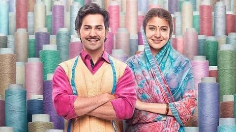 'Sui Dhaaga' witnesses exceptional growth; Varun thanks audience for support