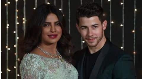 Nick Jonas & Priyanka Chopra Have a 'Romantic' Date Night!