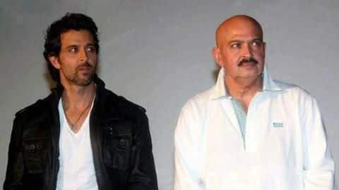 Rakesh Roshan diagnosed with throat cancer, to undergo surgery today
