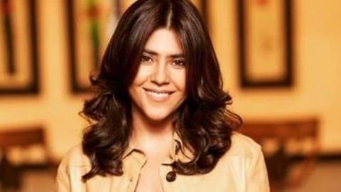 Ekta Kapoor blessed with a baby boy through surrogacy