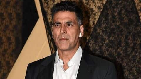 This is how Akshay Kumar will celebrate his 52nd birthday