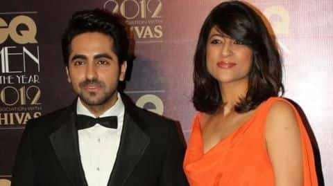 #MeToo: Ayushmann's wife Tahira explains why speaking up is important