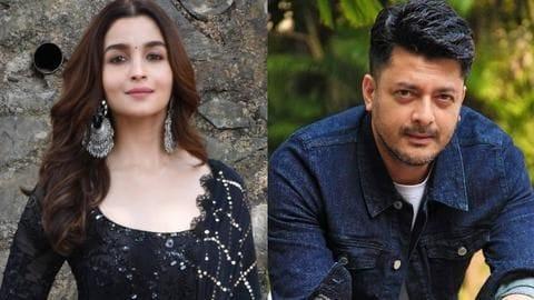 #Sadak2: 'Manikarnika' actor Jisshu Sengupta to play Alia Bhatt's father
