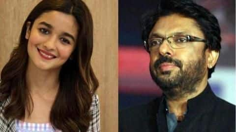 Alia to finally work with Sanjay Bhansali: Details here