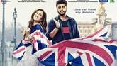 Arjun-Parineeti's 'Namaste England' trailer is about love and women equality