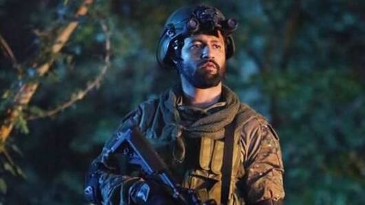 Vicky Kaushal reveals how he trained for 'Uri'