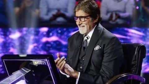 TRP report: Amitabh Bachchan's 'KBC 11' proves its mettle