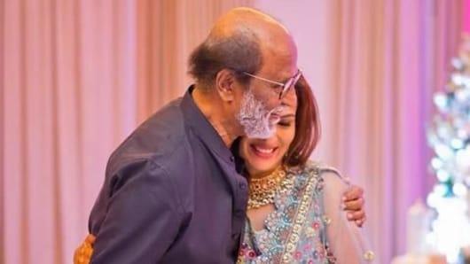 All about Soundarya's pre-wedding bash