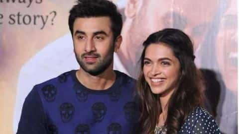 Are Ranbir and Deepika pairing up for Luv Ranjan's next?