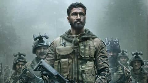 Vicky Kaushal's 'Uri' to re-release, but only in one state