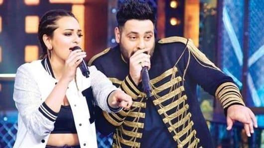 Punjabi singer Badshah entering Bollywood? Details here