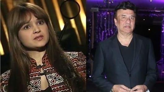 Alisha on sexual harassment allegations against Anu Malik