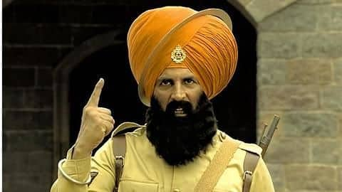 Kesari box office collection Day 1: The Akshay Kumar actioner wins hearts