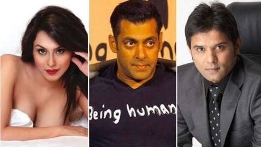 Salman Khan's Being Human CEO accused of assault