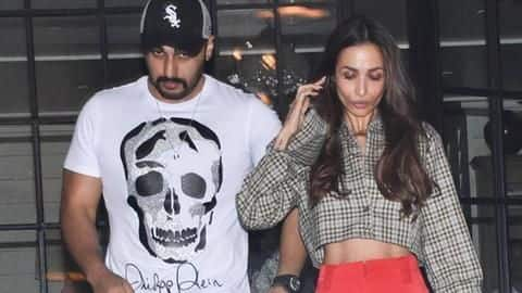 Did Arjun Kapoor gatecrash Malaika Arora's bachelorette party in Maldives?