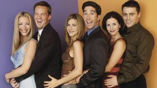 'F.R.I.E.N.D.S' show to leave Netflix in 2020?