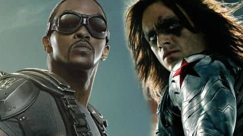 Falcon & Winter Soldier TV Series in Development for Disney Streaming Service