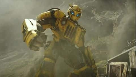 'Bumblebee' movie has been officially confirmed to reboot Transformers franchise