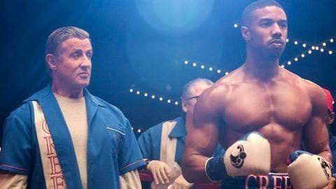 #Creed2Trailer: Michael B. Jordan's talent takes the spotlight