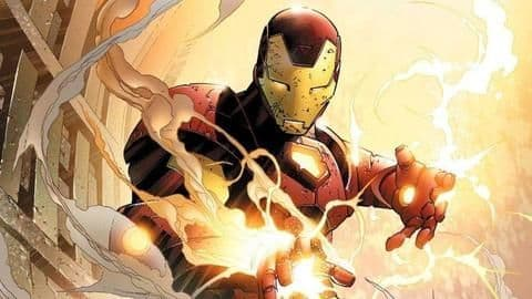 #ComicBytes: Five times Iron Man has killed in comics