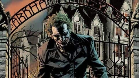 #ComicBytes: Five heroic acts of Gotham's clown prince, Joker