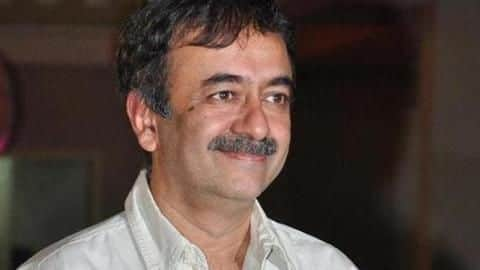 #MeToo: Hirani accused of sexual assault on sets of 'Sanju'