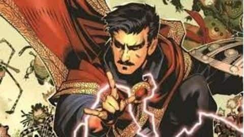 #ComicBytes: The most powerful magic users in Marvel Universe