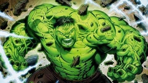 #ComicBytes: Five horrible things which The Hulk has done