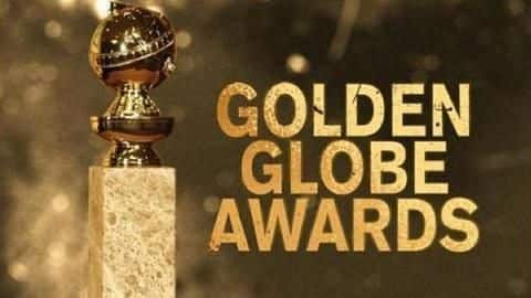 Golden Globe Award nominees: Here's the complete list