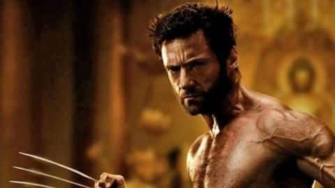 Hugh Jackman enters Guinness Book of Records for Wolverine role