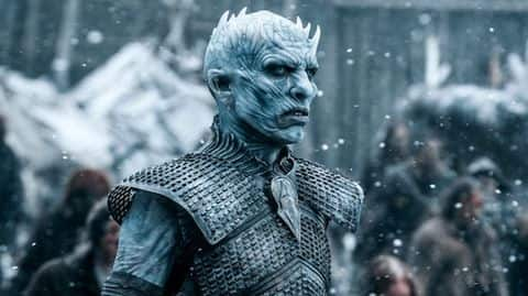 #GameOfThrones: Season 8 may kill Night King in shocking manner