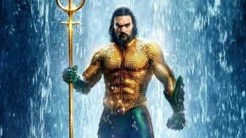 'Aquaman' first reviews are in and they are positive
