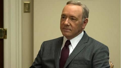 Kevin Spacey returning from sexual-assault hearing, gets caught for speeding