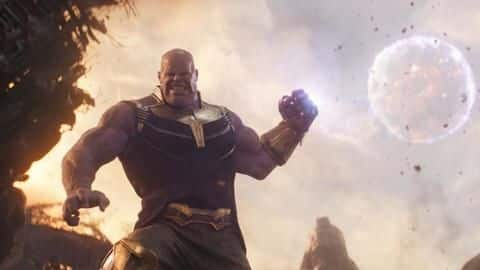 Disney trying to nominate 'Avengers: Infinity War' for 11 Oscars