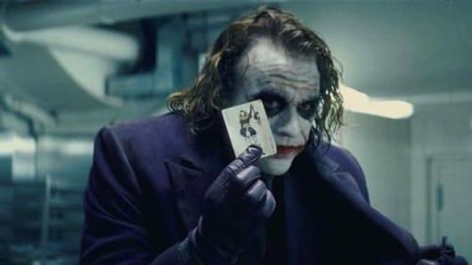 Remembering Heath Ledger's iconic Joker on death anniversary