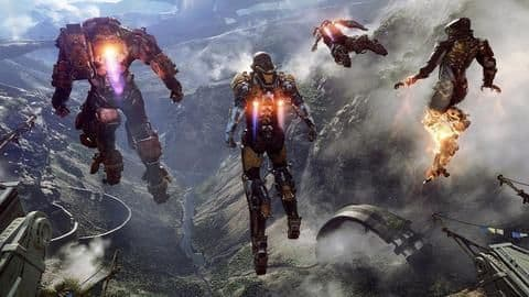 #GamingBytes: Five most anticipated games of 2019