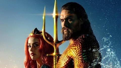 Jason Momoa's 'Aquaman' makes waves in India Box Office