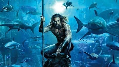 Incredible underwater scenes and a new hero: Decoding Aquaman's new-trailer