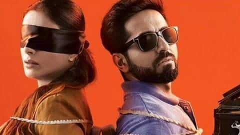 Analyzing 'Andhadhun', the perfect blind date for cinema lovers