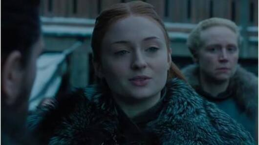 Here's why Sansa is truly Ned Stark's daughter