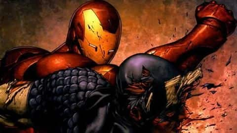 #ComicBytes: Five biggest superhero battles in Marvel