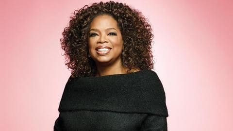 5 expensive things popular talk show host Oprah owns