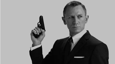 'James Bond 25' to Get Re-Write After Delay