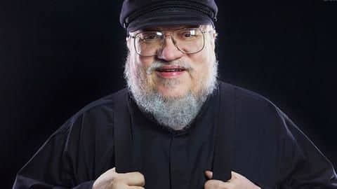 George RR Martin refused 'Game of Thrones' Season 8 cameo