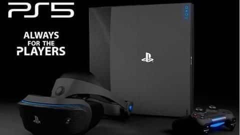 #GamingBytes: All about PS4's successor PlayStation 5