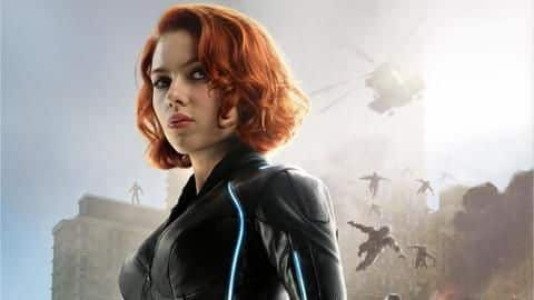 Kevin Feige says 'Black Widow' will not be R-rated